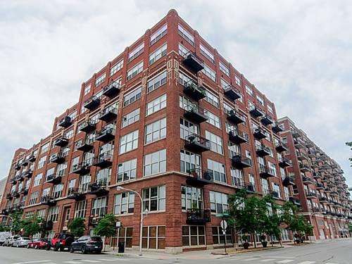 1500 W Monroe Unit 312, Chicago, IL 60607