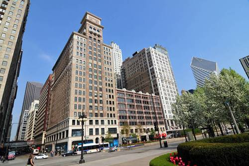 6 N Michigan Unit 808, Chicago, IL 60602 Loop