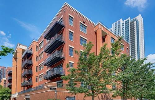 330 N Clinton Unit 303, Chicago, IL 60661 Fulton Market