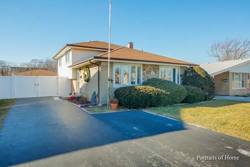 13540 Short, Crestwood, IL 60445