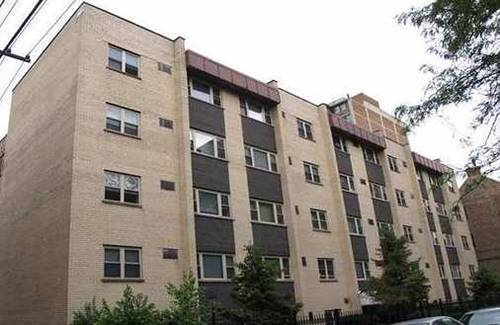 3161 N Cambridge Unit 211, Chicago, IL 60657