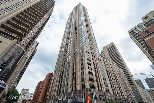 33 W Ontario Unit 34F, Chicago, IL 60654 River North