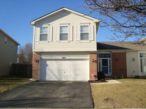 2213 Carpenter, Plainfield, IL 60586