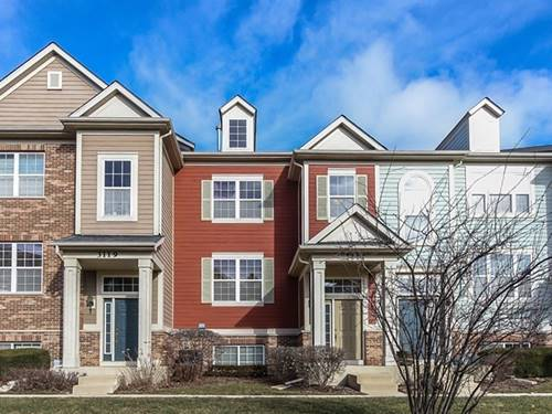 3117 Valley Falls Unit 3117, Elgin, IL 60124