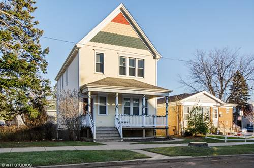 5039 N Long, Chicago, IL 60630