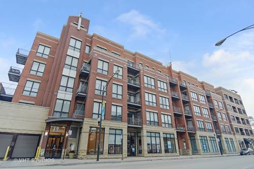 2700 N Halsted Unit 209, Chicago, IL 60614 Lincoln Park