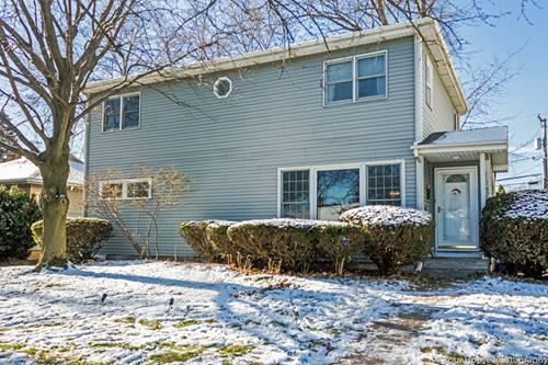 112 N Iowa, Addison, IL 60101