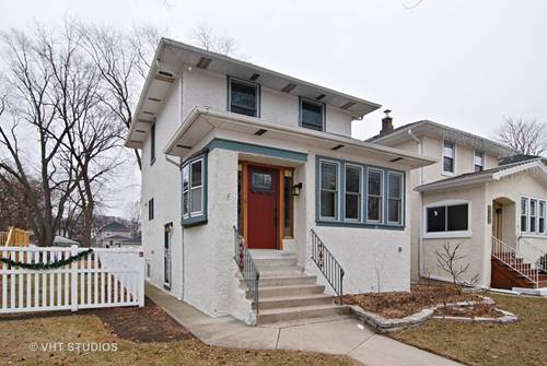 1040 S Maple, Oak Park, IL 60304