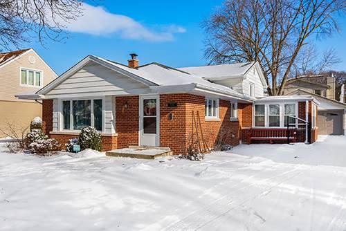 1701 S Clifton, Park Ridge, IL 60068