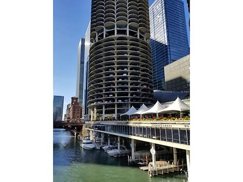 300 N State Unit 2503, Chicago, IL 60654 River North