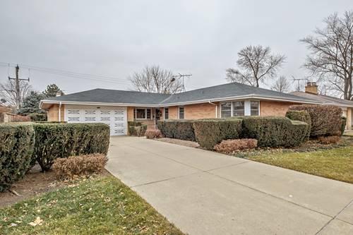 6513 Palma, Morton Grove, IL 60053