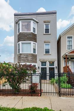 1711 N Whipple, Chicago, IL 60647