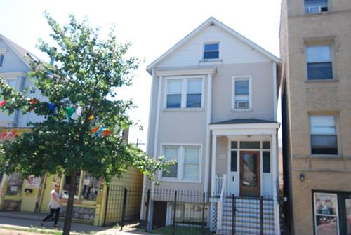1147 W Addison Unit 1, Chicago, IL 60613 Lakeview
