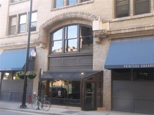 780 S Federal Unit 206, Chicago, IL 60605 South Loop
