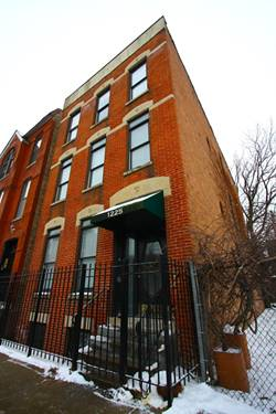 1225 W Erie Unit 2, Chicago, IL 60622 Noble Square