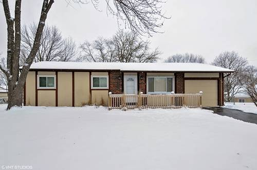 248 Oakridge, Bolingbrook, IL 60440