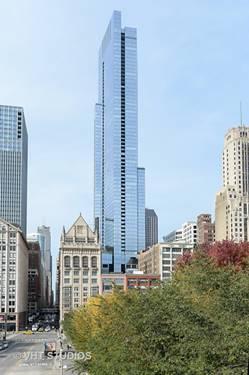 60 E Monroe Unit 3908, Chicago, IL 60603 Loop