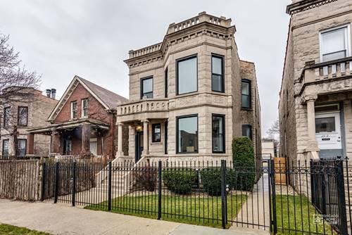 2523 N Francisco, Chicago, IL 60647 Logan Square