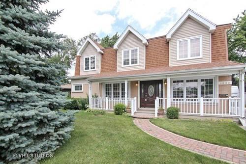 2540 Victor, Glenview, IL 60025
