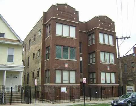 1540 N Karlov Unit GARDEN, Chicago, IL 60651