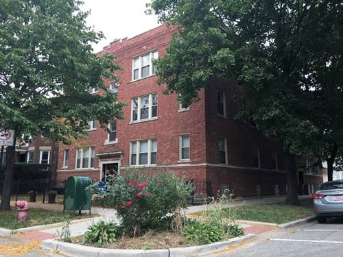 3903 N Claremont Unit 1, Chicago, IL 60618 North Center