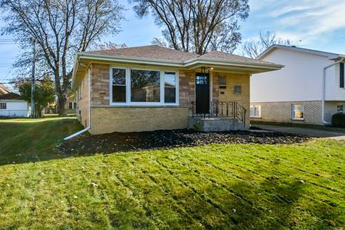 1029 Homestead, La Grange Park, IL 60526