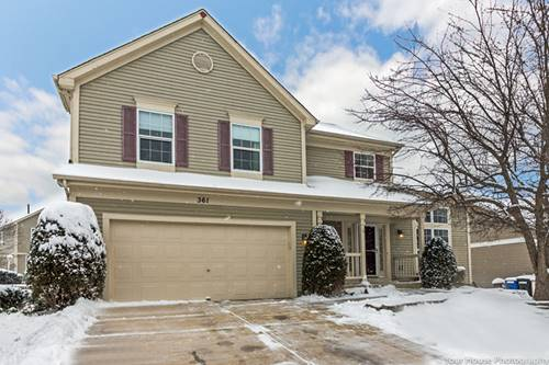 361 Juniper, South Elgin, IL 60177