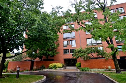 1169 S Plymouth Unit 412, Chicago, IL 60605 South Loop