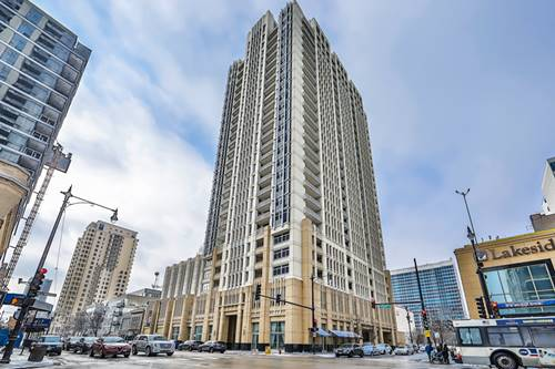 1400 S Michigan Unit 711, Chicago, IL 60605 South Loop