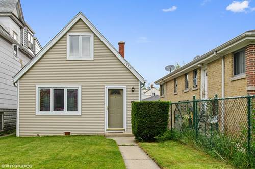 4950 W Winnemac, Chicago, IL 60630