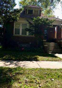 7753 S Crandon, Chicago, IL 60649
