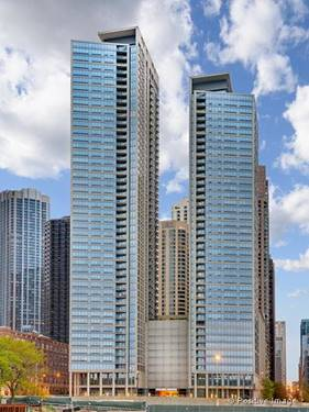600 N Lake Shore Unit 3803, Chicago, IL 60611 Streeterville