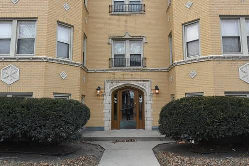 1010 N Austin Unit 2S, Oak Park, IL 60302