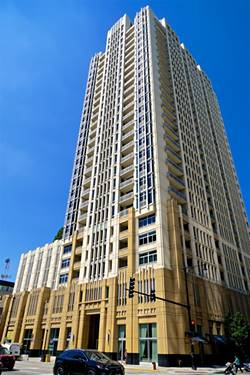 1400 S Michigan Unit 2506, Chicago, IL 60605 South Loop