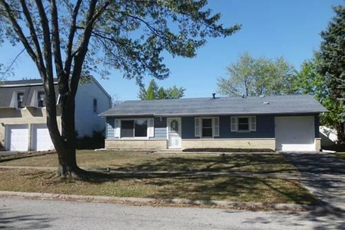 17620 Winston, Country Club Hills, IL 60478
