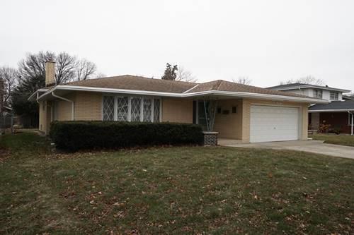 9132 S Komensky, Oak Lawn, IL 60453