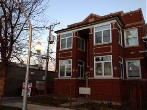 2343 N Ridgeway Unit 1, Chicago, IL 60647