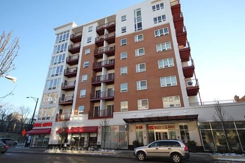 1209 W Arthur Unit 521, Chicago, IL 60626