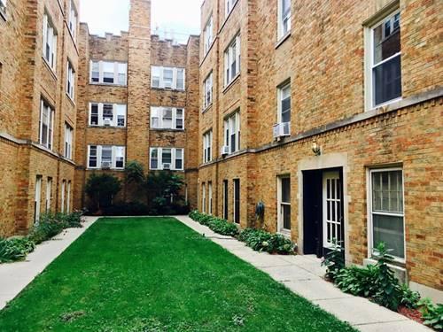 5421 W Montrose Unit S3, Chicago, IL 60641