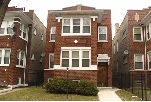 5316 W Monroe, Chicago, IL 60644