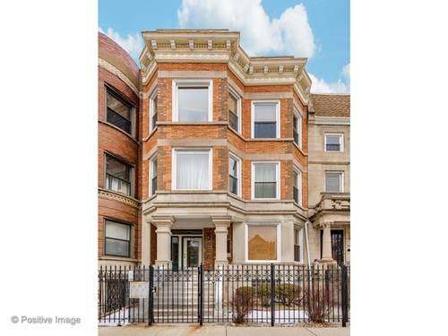 4941 S Vincennes Unit 1, Chicago, IL 60615