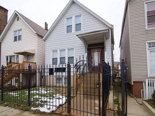 2846 N Elston Unit 2, Chicago, IL 60618 West Lakeview