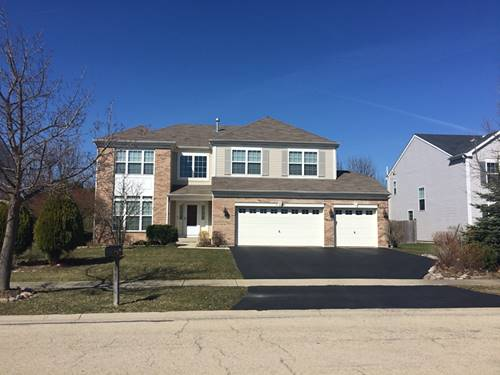 1709 Trails End, Bolingbrook, IL 60490
