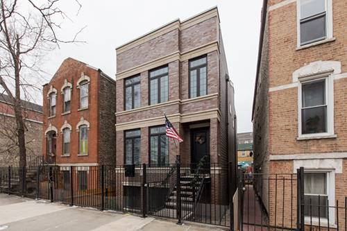 1806 S Throop, Chicago, IL 60608