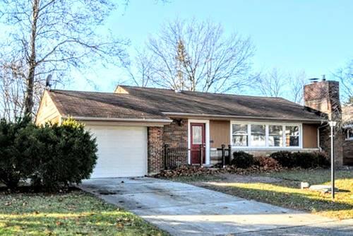 1234 Oakmont, Flossmoor, IL 60422