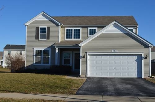 4552 Harrison, Yorkville, IL 60560