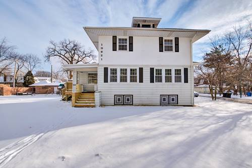 10621 S Wood, Chicago, IL 60643