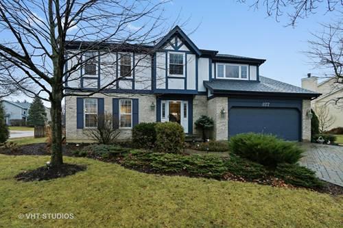 377 Clarewood, Grayslake, IL 60030