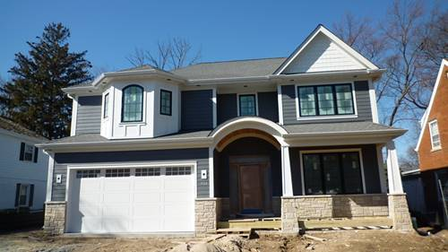924 Rolling Pass, Glenview, IL 60025