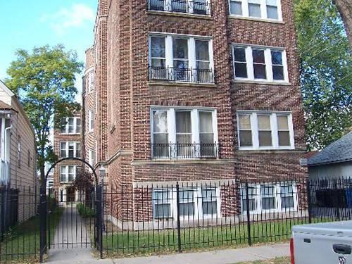 6130 N Paulina Unit 3W, Chicago, IL 60660 Edgewater